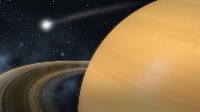 """Có một """"hệ Mặt Trời"""" khác ẩn mình trong hệ Mặt Trời, sắp bị nuốt? - 1"""