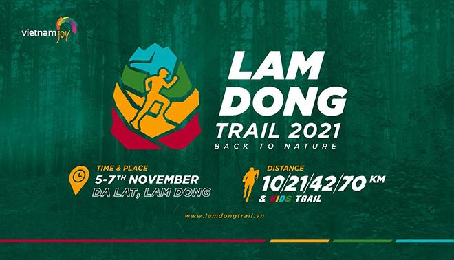Lâm Đồng Trail – giải chạy địa hình có cự ly cho vận động viên nhí - 1