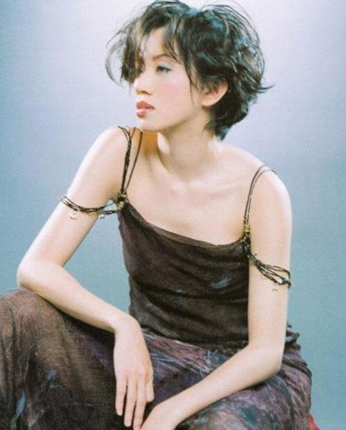 Cuộc đời đầy bi kịch của 'Madonna châu Á' Mai Diễm Phương sau hào quang rực rỡ - 1