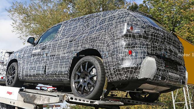 BMW X8 xuất hiện trên đường thử, dự đoán màn trở lại nhiều bất ngờ - 8