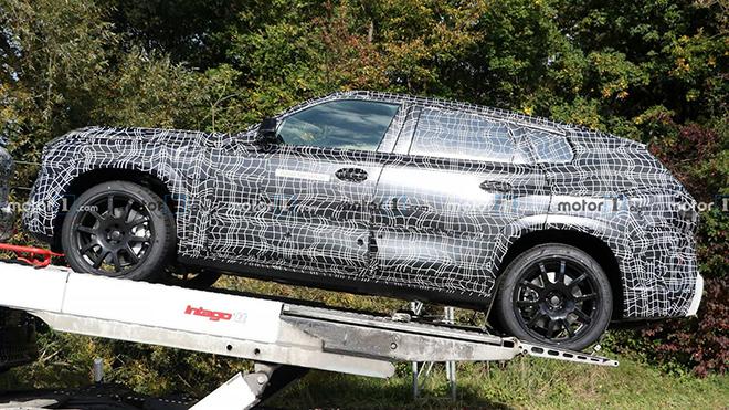 BMW X8 xuất hiện trên đường thử, dự đoán màn trở lại nhiều bất ngờ - 7