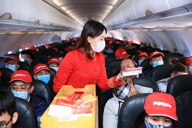 Bay muôn nơi đến Phú Quốc cùng Vietjet, combo trọn gói chỉ từ 2.340.000 đồng - 4