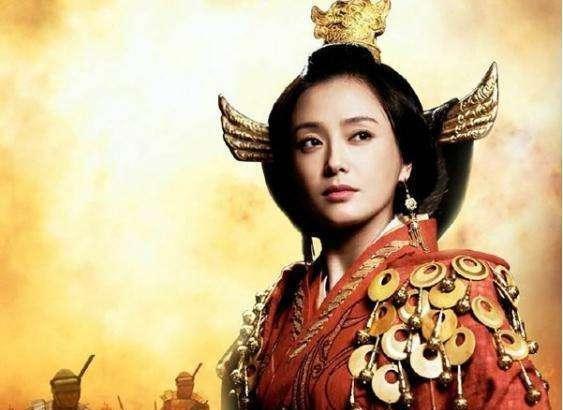 Đòn ghen tàn độc nhất lịch sử Trung Hoa của Lã hậu nhằm vào sủng phi của Hán Cao Tổ - 1