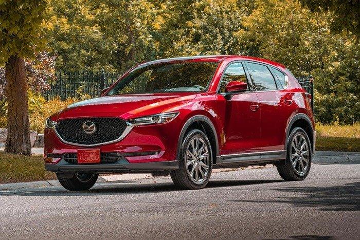 """Đánh giá Mazda CX-5 2021: """"Bá chủ"""" phân khúc crossover 5 chỗ? - 1"""