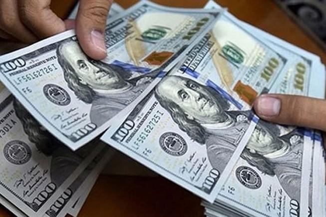 Tỷ giá USD hôm nay 8/4: Duy trì đà tăng tốt - 1