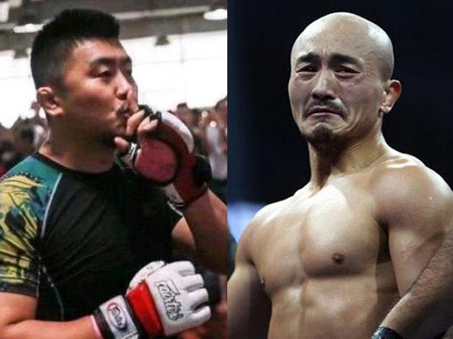 Yi Long fought