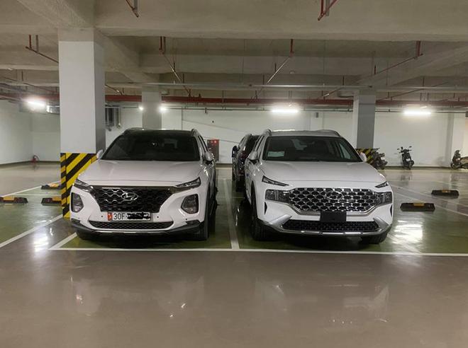 """Đại lý """"dọn kho"""" Hyundai Santa Fe, giảm giá tới hơn 80 triệu đồng - 7"""