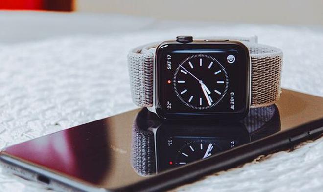 """Đây là lý do khiến iFan phải """"lên đời"""" Apple Watch Series 7 - 1"""