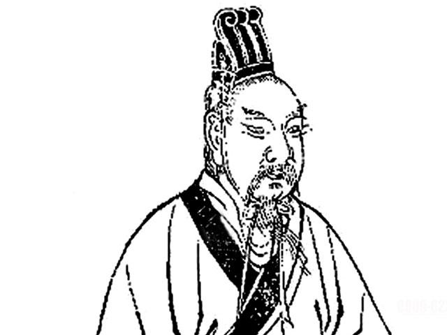 Vị vua Trung Quốc bỏ mạng vì tằng tịu với vợ tể tướng - 1