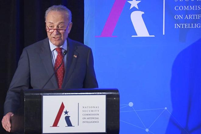 Mỹ mở phiên điều trần về dự luật công nghệ chống lại Trung Quốc - 1