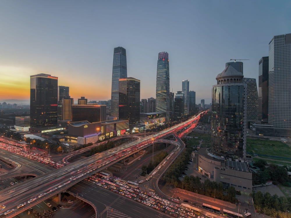 Bắc Kinh vượt mặt New York, trở thành trung tâm tỷ phú lớn nhất của thế giới - 1