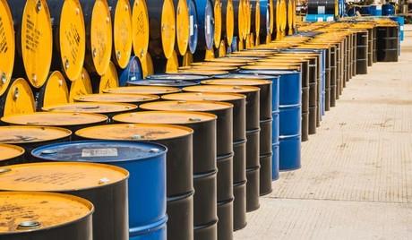 Giá dầu hôm nay 9/4: Tăng trong bối cảnh đồng bạc xanh có dấu hiệu suy yếu - 1