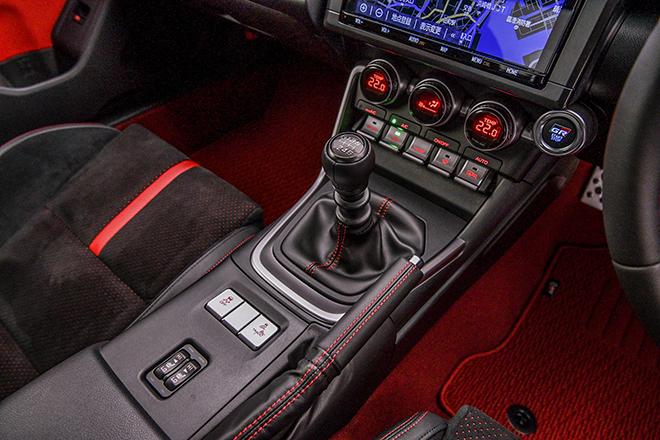 Toyota GR 86 thế hệ mới lộ diện, kiểu dáng mới thay đổi động cơ - 8