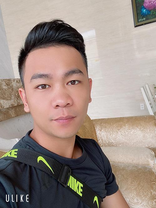 Nghệ nhân Trần Quốc Hoà thành công cùng niềm đam mê lan đột biến - 1