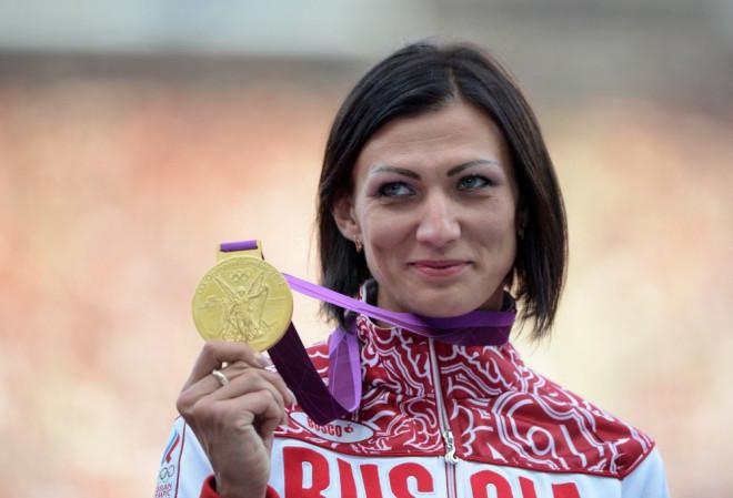 Hai nhà vô địch Olympic Nga thoát việc bị tước HCV ra sao? - 1