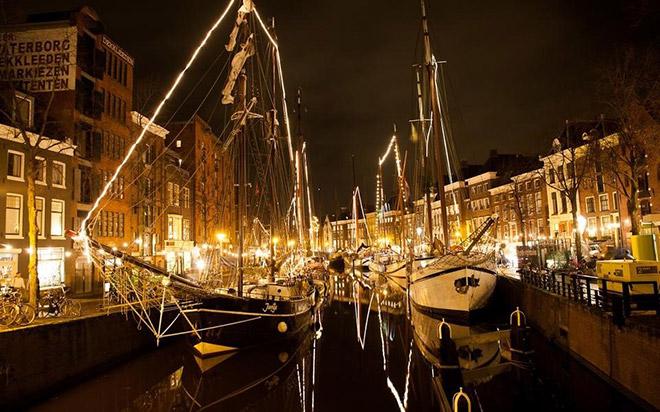 Tư vấn trực tuyến với đại diện các trường đại học hàng đầu tại Hà Lan - 1