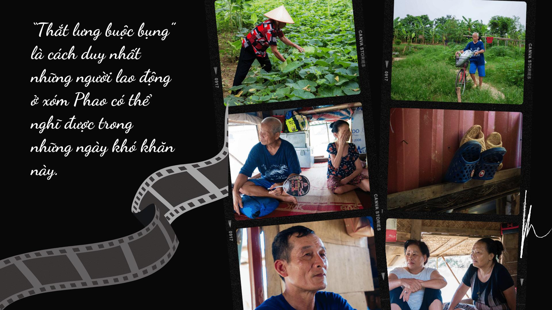 Thu nhập 60 nghìn/ngày: Cuộc sống của lao động nghèo dưới chân cầu Long Biên như thế nào? - 13