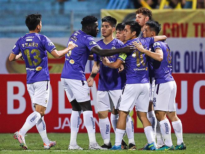 Hà Nội FC sa sút ở V.League 2021: Chuyện thịnh – suy không chừa một ai - 1