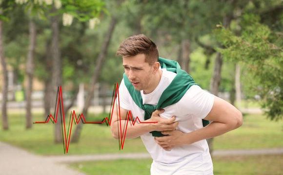 """4 dấu hiệu """"báo động đỏ"""" cho thấy trái tim """"quý như vàng"""" của bạn đang không khỏe mạnh - 1"""