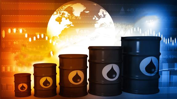 Giá dầu hôm nay 12/4: Tiếp tục tăng tốt, giá xăng tại Việt Nam chiều nay sẽ ra sao? - 1
