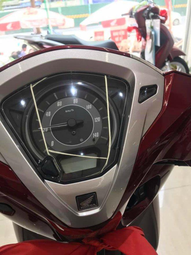 """Bảng giá xe Honda LEAD trong tháng 4/2021: Xe tay ga """"quốc dân"""" - 8"""