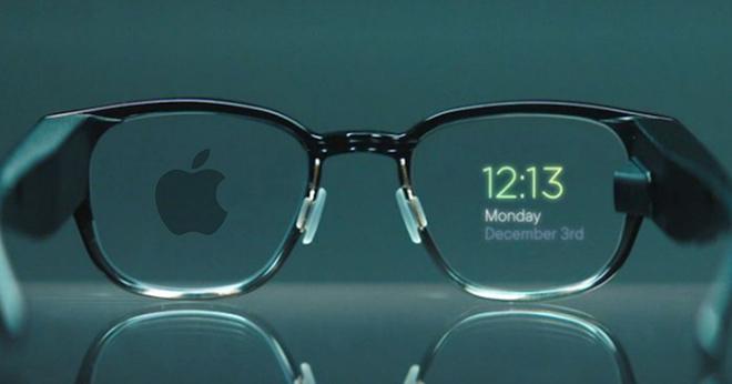 """Kính Apple Glass sẽ là """"chìa khoá vạn năng"""" thay iPhone - 1"""