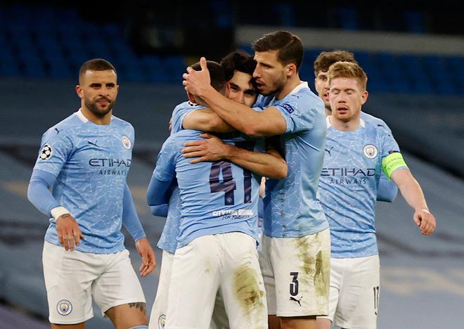 Nhận định bóng đá Man City - Leeds: Pep tái ngộ Bielsa, chờ tiệc tấn công - 1