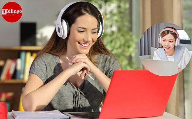 Tiếng Anh Online 1 kèm 1 – Phương pháp học tiếng Anh hiệu quả trong thời đại 4.0 - 1