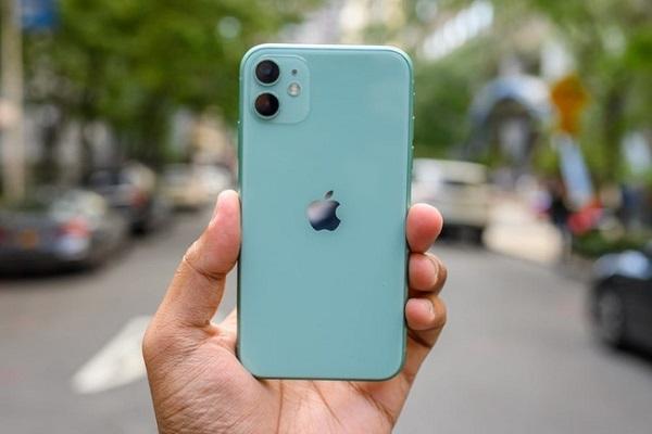 Giá iPhone 11 mới, cũ tháng 4/2021: Hàng VN/A, Z/A, CH/A, LL/A - 1