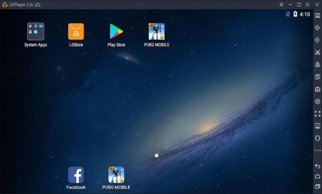 9 phần mềm giả lập Android tốt nhất dễ cài đặt dễ sử dụng trên Windows - 1
