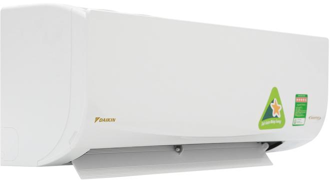 Bảng giá điều hòa Inverter của Daikin: Rẻ nhất 10,49 triệu đồng - 1
