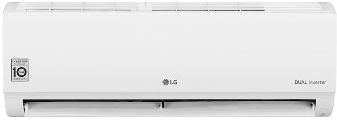 Bảng giá điều hòa Inverter của LG: Rẻ nhất 9 triệu đồng - 1