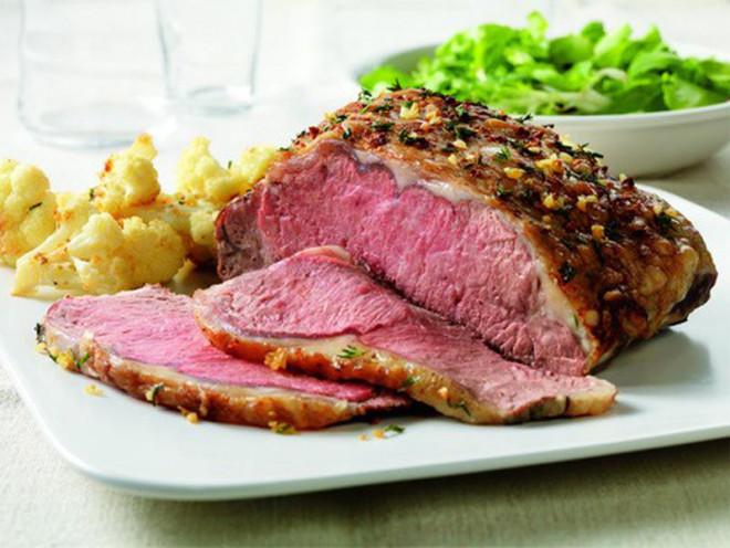 6 điều nhất định bạn phải biết khi ăn thịt bò để cơ thể luôn khỏe mạnh - 1