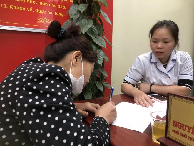 """Kết quả kiểm tra quán cháo ở Hà Nội bị tố có """"giòi trong miếng sườn - 1"""