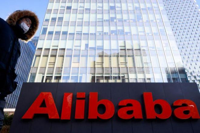 Alibaba dính án phạt chống độc quyền chưa từng có - 1