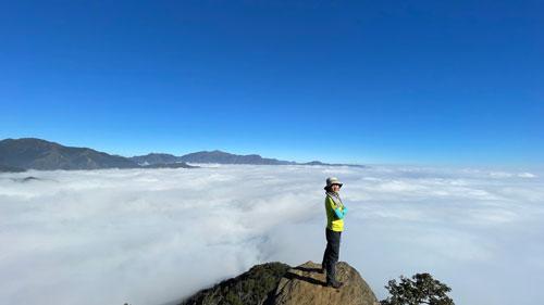 Tà Xùa - vương quốc của mây - 1