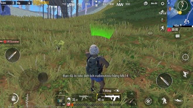 PUBG Mobile: Cách xác định vị trí đối thủ bằng tiếng súng - 1