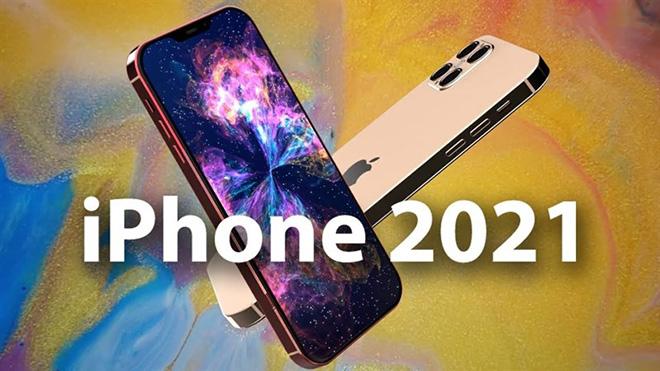 Rời bỏ smartphone, LG vẫn có hợp đồng chưa từng có từ Apple - 1