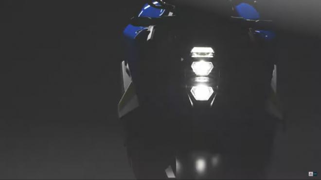 Hàng khủng 2021 Suzuki GSX-S1000 nhá hàng, chuẩn bị tung ra - 1