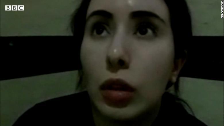 """Liên Hợp quốc lên tiếng về công chúa Dubai bị giam trong """"biệt thự nhà tù"""" - 1"""