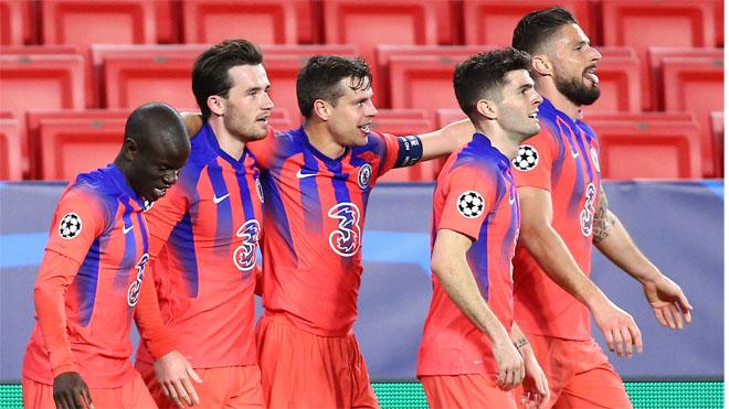 Nhận định bóng đá Crystal Palace - Chelsea: Cảm hứng từ cúp C1, top 4 vẫy gọi - 1
