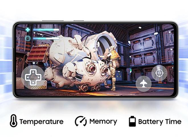 """Top smartphone tầm trung chơi game siêu """"mướt"""" - 1"""