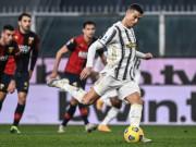 """Nhận định bóng đá Juventus - Genoa: Ronaldo gặp """"mồi ngon"""", """"Tiểu Messi"""" nhận quà"""