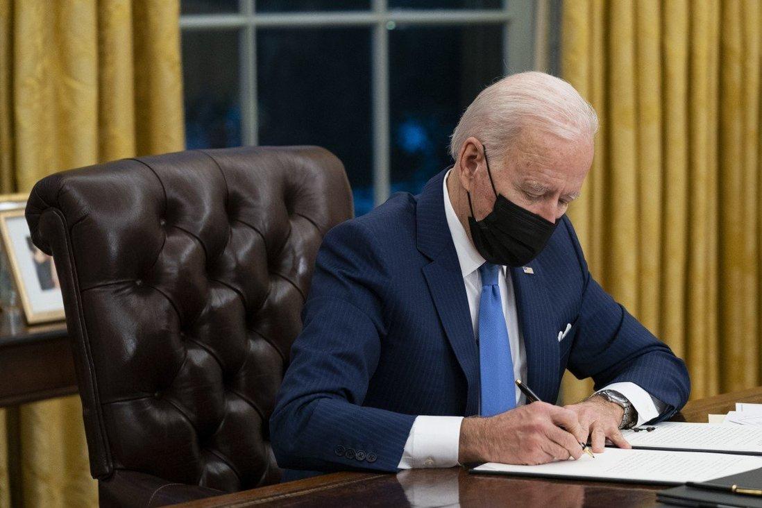 """Ông Biden đề xuất chi tiêu quốc phòng 715 tỉ USD đối phó """"thách thức hàng đầu"""" từ TQ - 1"""