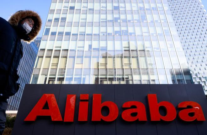 """Alibaba bị phạt 2,8 tỉ USD, """"big tech"""" Trung Quốc nín thở - 1"""