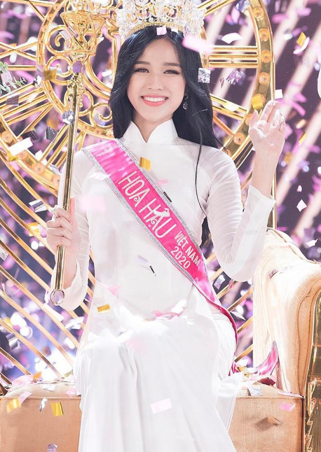 Vóc dáng nóng bỏng của Đỗ Thị Hà và những người đẹp xứ Thanh từng dự thi Hoa hậu Việt Nam - 1