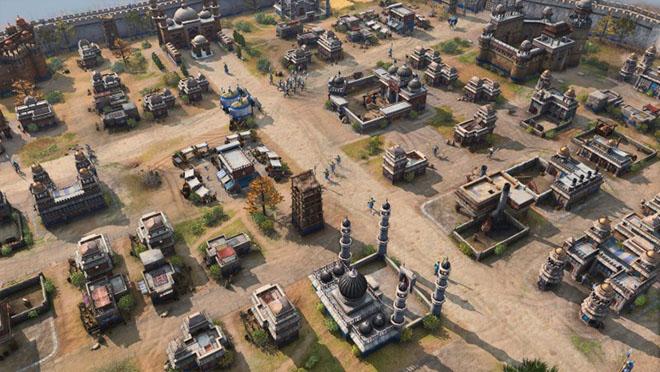 Huyền thoại Age of Empires sắp có phiên bản mới hiện đại hơn - 1