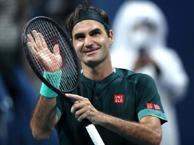 Bất ngờ em trai Djokovic muốn mời Federer đấu giải ẵm 15 tỷ đồng - 1