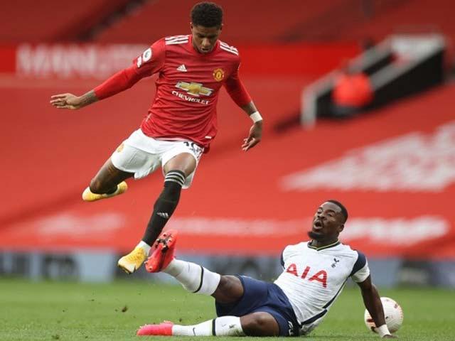 Nhận định bóng đá Tottenham - MU: Vị thế đảo chiều, phục hận thua 1-6 - 1