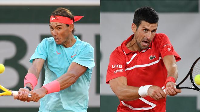 Bảng xếp hạng tennis 12/4: Thời khắc để Nadal vượt số 2, uy hiếp Djokovic - 1